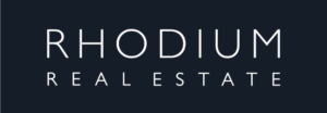 Rhodium Real Estate Logo
