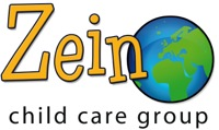 Zein Child Care logo