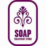 SOAP treatment store logo