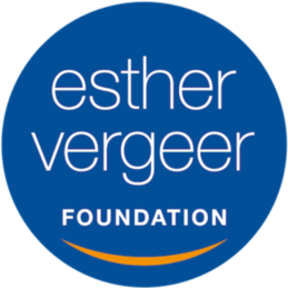 Esther Vergeer Foundation aangepast